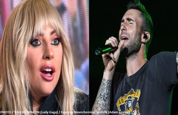 Lady Gaga cancela participação no Rock in Rio, e Maroon 5 substitui