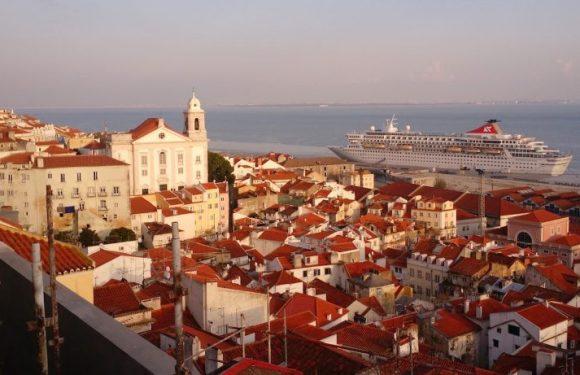 Vai viajar? Vá para Europa e conheça Portugal
