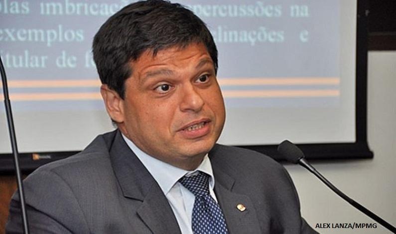 Ex-procurador Marcelo Miller presta depoimento no Rio de Janeiro