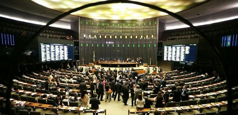 Câmara deve votar hoje projeto que cria novo fundo eleitoral de campanha