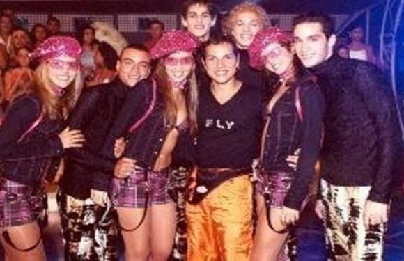 Ex-dançarina de Xuxa pode virar a primeira-dama do Brasil