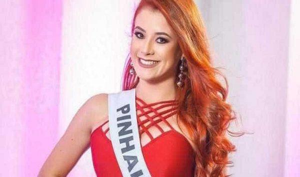 Ex-miss do Paraná e namorado PM acusados de sequestro são incluídos na lista da Interpol