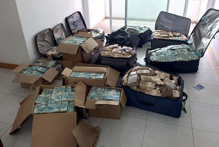 """Funaro """"dedou"""" apartamento de dinheiro de Geddel para obter domiciliar"""