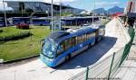 Homem é detido por ejacular em passageira de ônibus, agora, no Rio