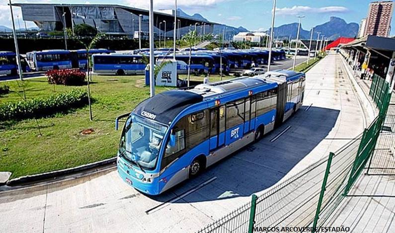 Homem é detido por ejacular em passageira de ônibus, agora, no RJ