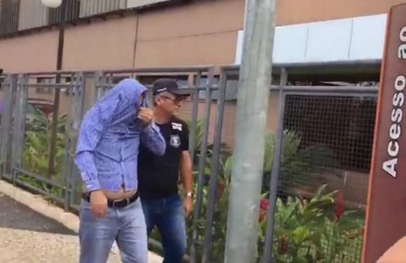 Operação prende agentes prisionais suspeitos de receber propina e dar regalias a presos em GO