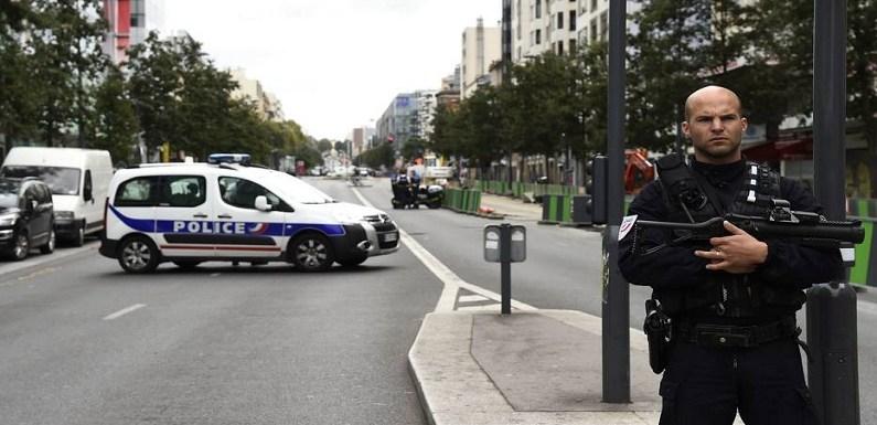 Polícia descobre apartamento com bombas perto de Paris