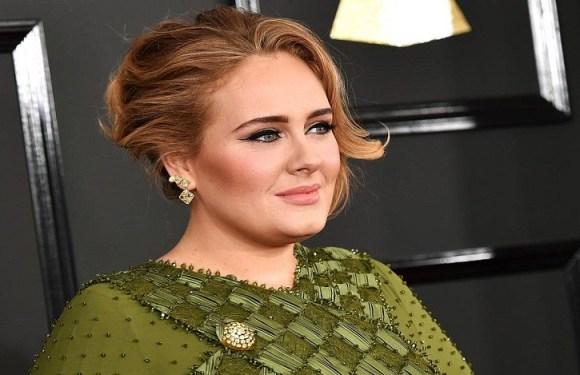 Hotel dos EUA oferece R$ 84 milhões para Adele voltar a cantar