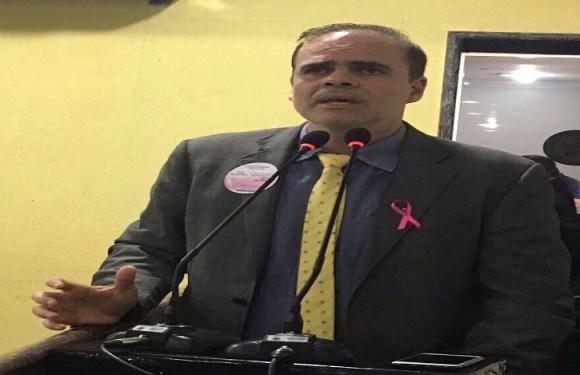 Alan Queiroz comemora sanção de projetos para o servidor público municipal