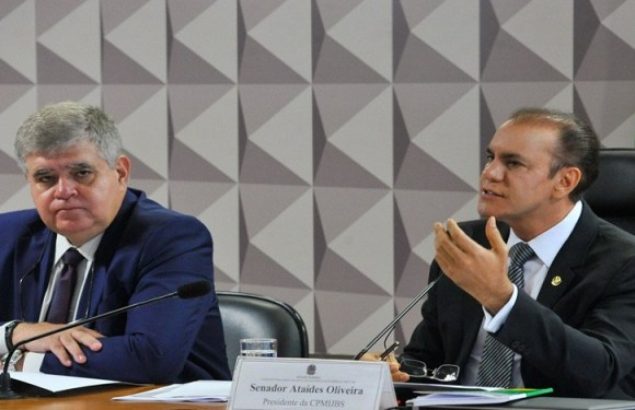 CPI Mista da JBS ouvirá ex-diretor do BNDES e ex-presidente da Caixa