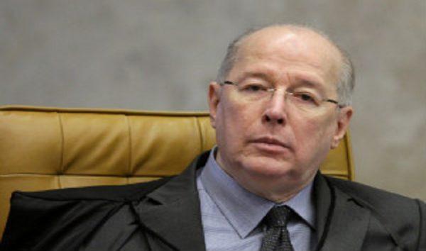 Sócio só responde por crimes de empresa se houver provas, afirma Celso de Mello