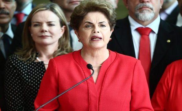 Dilma Rousseff confirma pré-candidatura ao Senado por MG