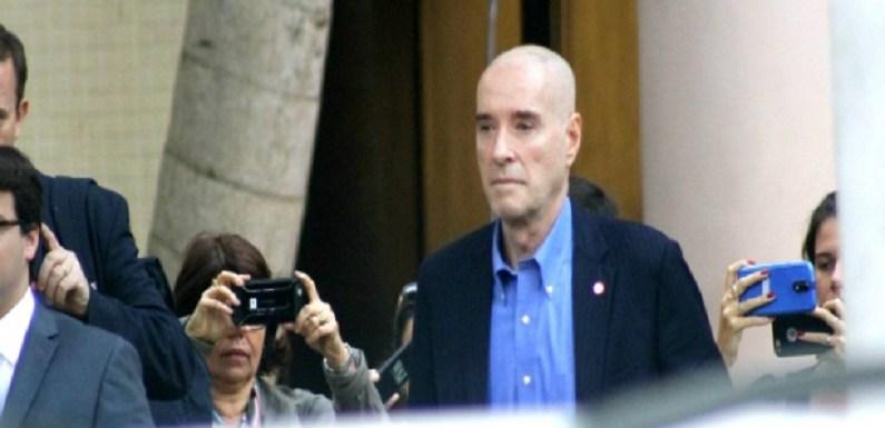 STF concede liberdade a Eike Batista, mas impõe recolhimento noturno