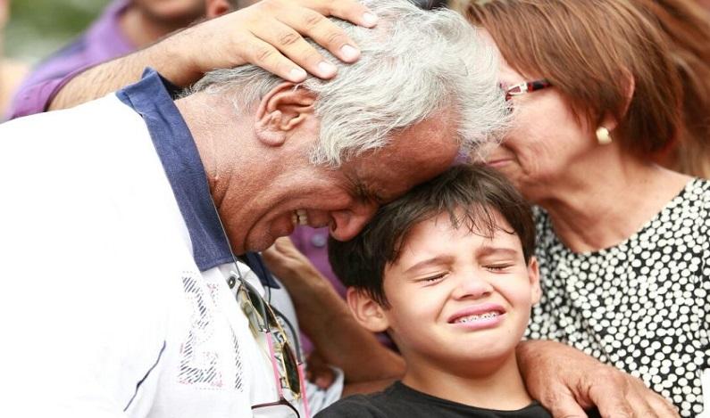 Família de vítima de atirador de GO fala sobre tragédia pela primeira vez