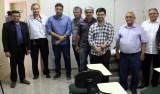 Sistema Fecomércio-RO: Assinada a ordem de serviço para a construção da Unidade Senac Jaru