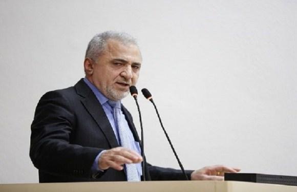 Deputado Hermínio Coelho critica projeto do Executivo que cria cargos comissionados na Caerd