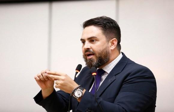 Em favor da população, Deputado Estadual Léo Moraes é contra aumento de impostos e taxas