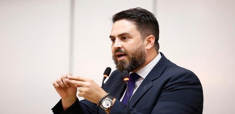 Deputado Léo Moraes destina mais de R$3 milhões em emendas para Porto Velho só em 2017