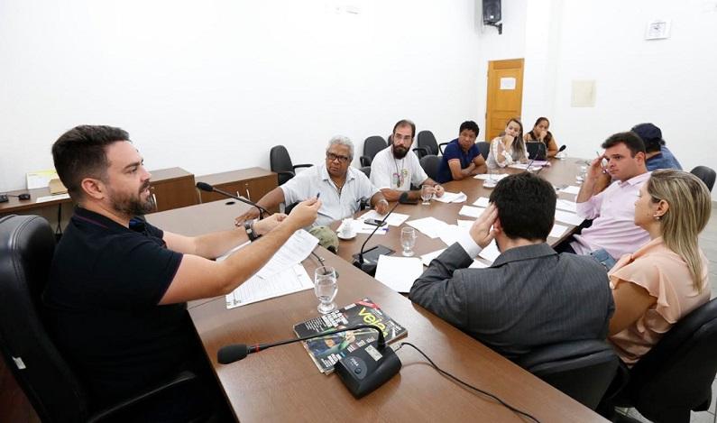 Léo Moraes quer apresentar proposta para regulamentar Nova Lei dos Decibéis em Rondônia