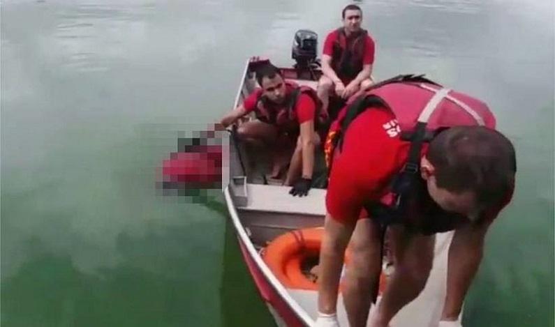 Corpo é encontrado boiando na Lagoa da Pampulha, em BH