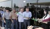 Obra solicitada por deputado é inaugurada em Vilhena