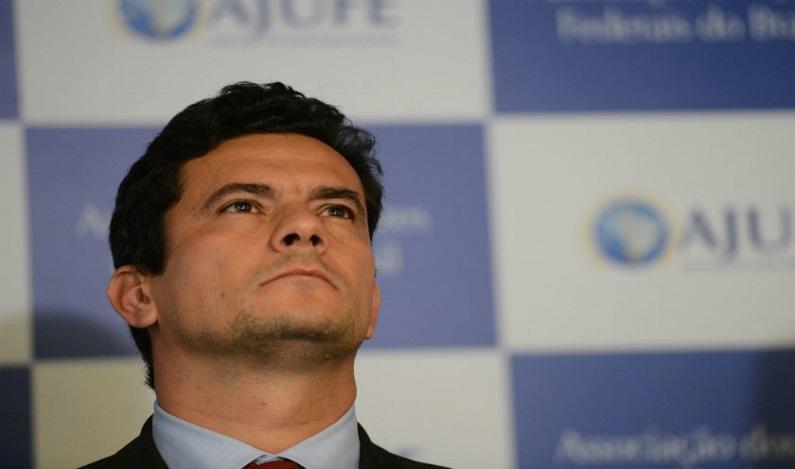 Mesmo com casa própria em Curitiba, Moro recebe auxílio-moradia; vídeo