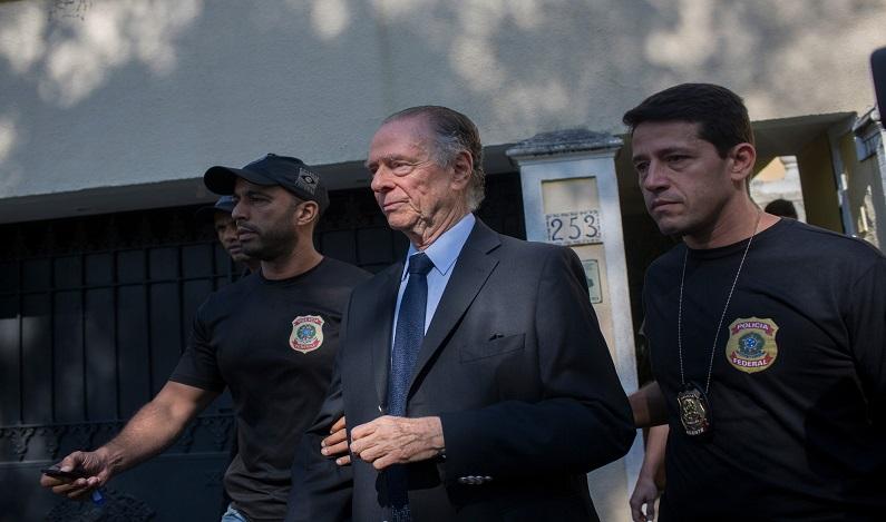 Procuradoria pede reparação de R$ 1 bilhão e mais R$ 6,34 milhões por esquema na Olimpíada
