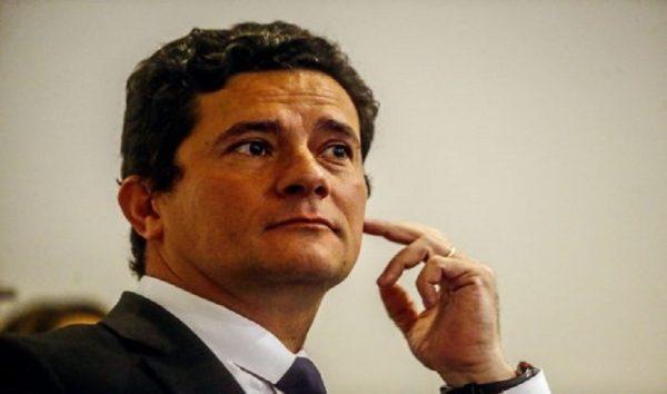 PGR envia parecer contra suspeição de Moro para STJ
