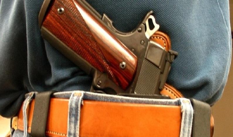 Moradores de zona rural podem ter autorização para posse de arma de fogo