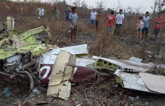 Veja quem são as vítimas do acidente aéreo no Pará