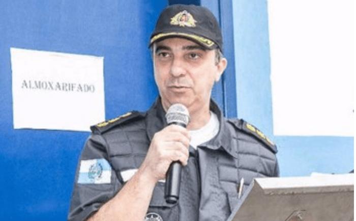 Comandante de unidade da PM no Rio morre em emboscada