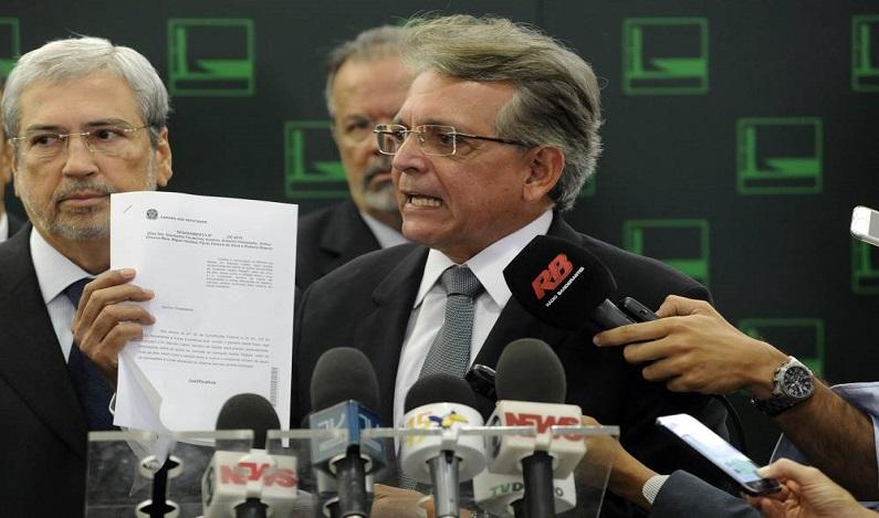 Projeto reduz multa em leniência de R$ 500 mi para R$ 50 mi