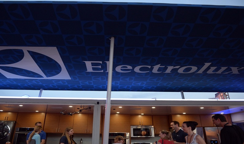 Electrolux compra marca eletrodomésticos Continental na América Latina