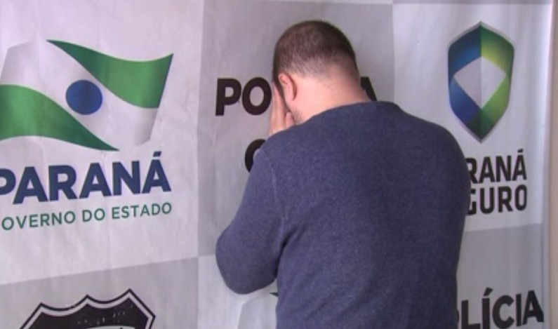 Polícia do Paraná prende homem suspeito de atuar como médico usando documentos falsos
