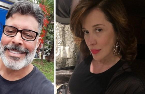 Alexandre Frota detona a ex, Claudia Raia, e a compara com travesti; fãs se revoltam