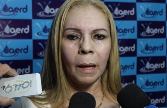 """URGENTE: Assembléia susta decreto de nomeação de Iacira Azamor como """"liquidante"""" da Caerd"""