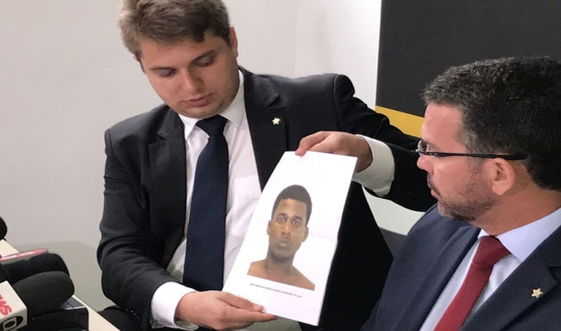 Polícia descarta possibilidade de execução na morte do comandante do batalhão do Méier