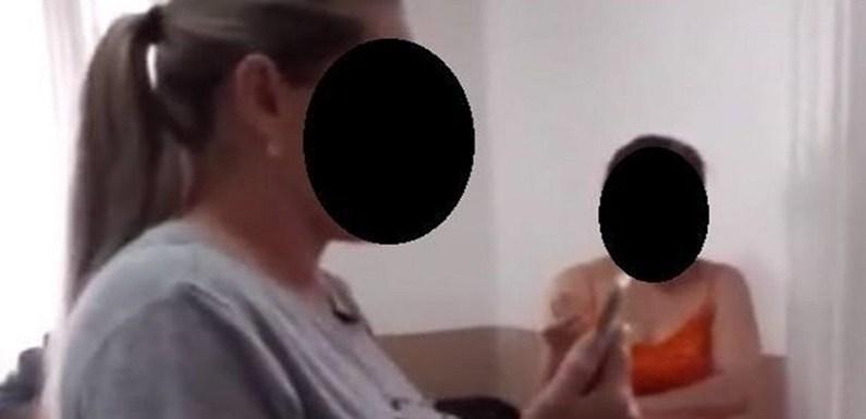 Marido de confeiteira morre e cliente invade velório para cobrar doces não entregues; vídeo
