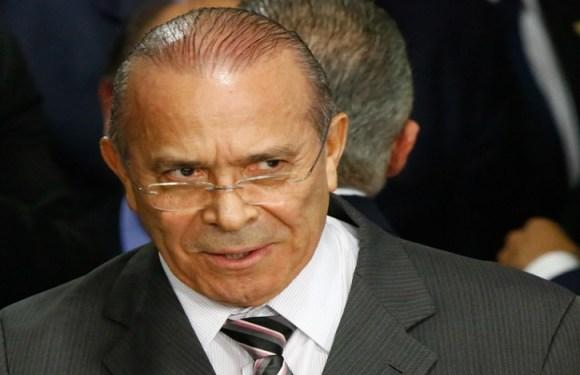 """""""O PSDB não está mais na base do governo"""", diz Padilha"""