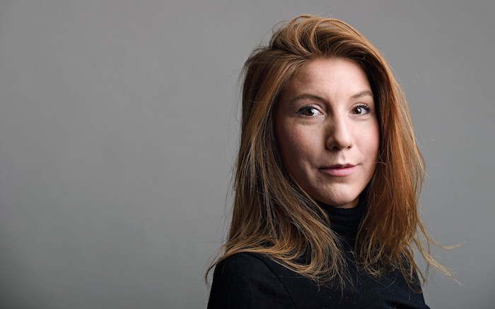 Dinamarquês admite ter esquartejado jornalista sueca em submarino