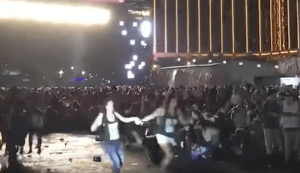 Vídeos mostram pânico após tiros em Las Vegas; mais de 400 estão feridos; veja