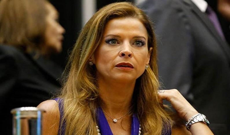 Mulher de Eduardo Cunha pode ter habilitação suspensa pelo Detran-RJ
