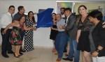 Cleiton Roque participa de comemorações dos 40 anos de Pimenta Bueno