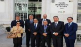 Presidente da Fecomércio-RO vai trazer novidades de Portugal para o Conetur