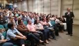 Fecomércio e parceiros realizam seminário sobre a Reforma Trabalhista