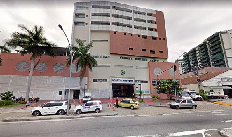Polícia suspeita de furto ou descarte de cadáver de bebê em hospital do RJ