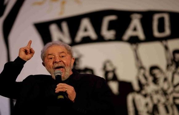Lula diz não possuir os R$ 24 milhões que a PGR pretende bloquear