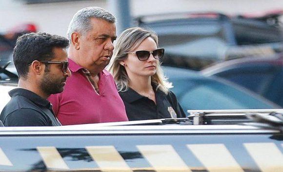 Jorge Picciani deve fechar delação para ajudar filho preso