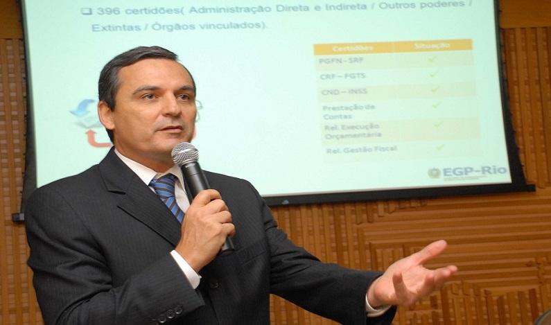 Ex-secretário da Casa Civil do RJ recebeu propina até no Palácio Guanabara, diz MPF
