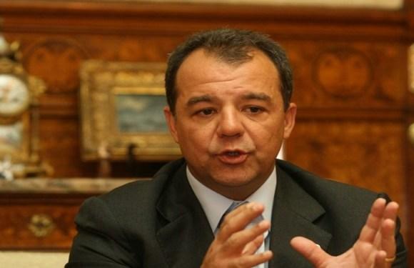 Cabral pede que Bretas se declare impedido de julgá-lo no caso de Eike